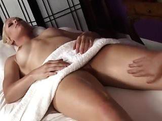 massagem orgásmica lésbica