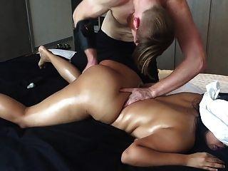 20 yo asiática amador gf sufocou esguichos bunda grande massagem real!