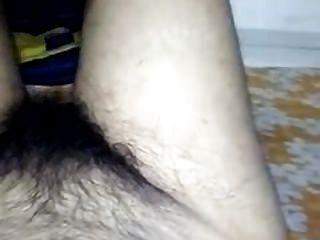 minha buceta peluda