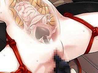 punho de manga uretra cólon