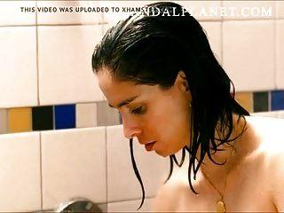 sarah silverman nude bush cena em scandalplanetcom