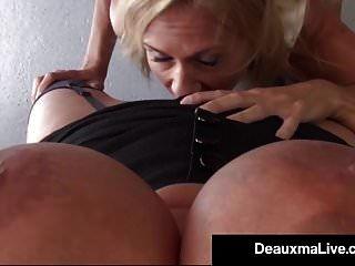 texas cougar deauxma paga peituda mecânico brooke tyler w sexo!