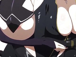 anime gigante mamas lésbicas diversão