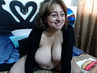 mãe gorda doce
