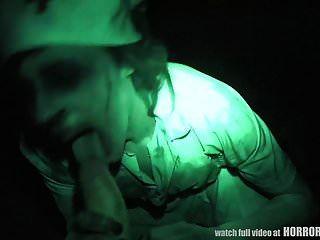 fantasmas de hospital horrorporn