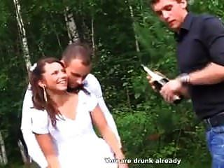 noiva russa compartilhando com melhores amigos (lupe burnett)