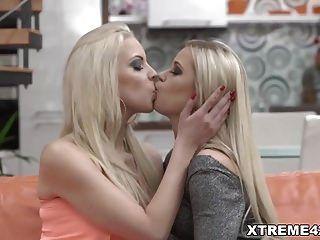 lésbicas loiras amor fisting sex dido anjo e julia park
