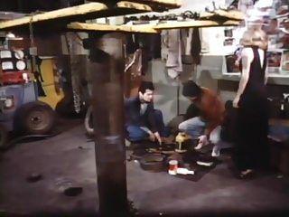 loira em seda preta (1979)