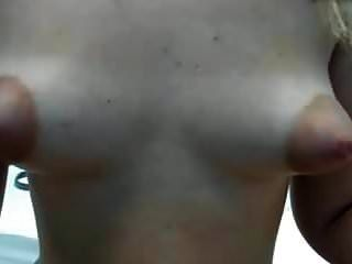 puffy belisca closeup