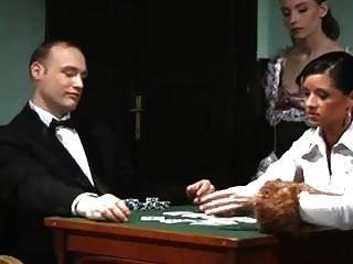 perdeu sua esposa no poker