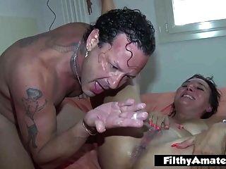 coque na bunda e cabeça no banheiro! orgia furiosa!