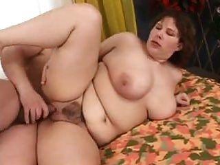 creme gordo grande maduro