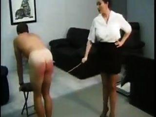 caning senhoras