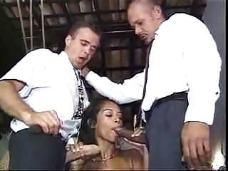 bisex grandes galos ir cims mmf trio