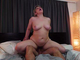 mãe peluda real seduzido pelo filho sujo sujo