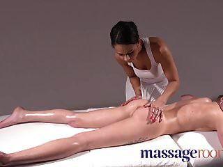 salas de massagem francesa e checa massagem lésbica interracial