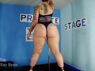 20 grossas nus grandes strippers, modelos e dançarinas exóticas
