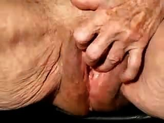 dedos velhos