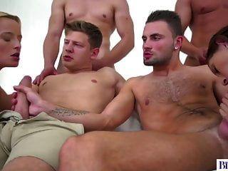 orgia bissexual com victoria pura e doce nicole