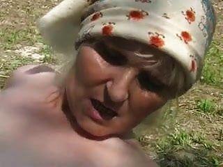 madura sexy anal