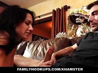 familyhookups madrasta seduzida e arada pelo enteado