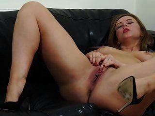 mãe britânica com bunda grande e fome vagina