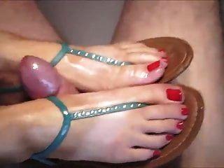 sandálias shoejob